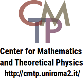Advances in Mathematics and Theoretical Physics | Rome, Accademia